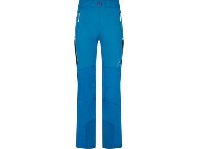 La Sportiva Zenit Pantalones Mujer, neptune